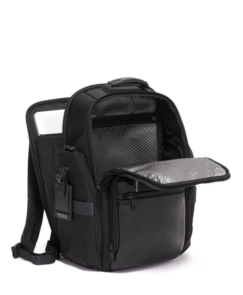 黑Sheppard豪华Brief Pack®