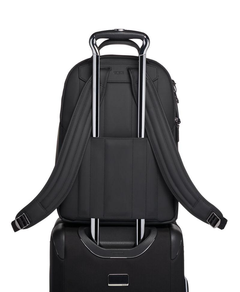 碳黑Marlow双肩包