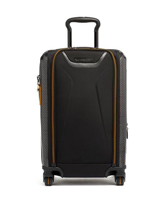 黑Aero国际可扩展四轮登机箱