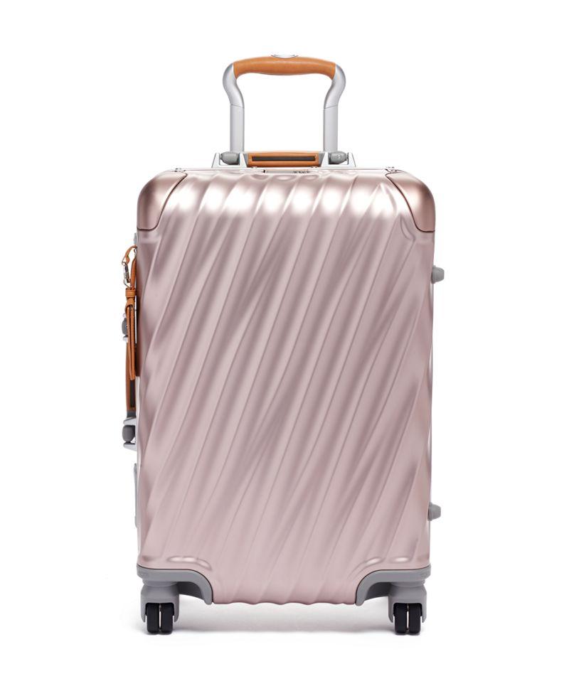 腮红国际旅行登机箱