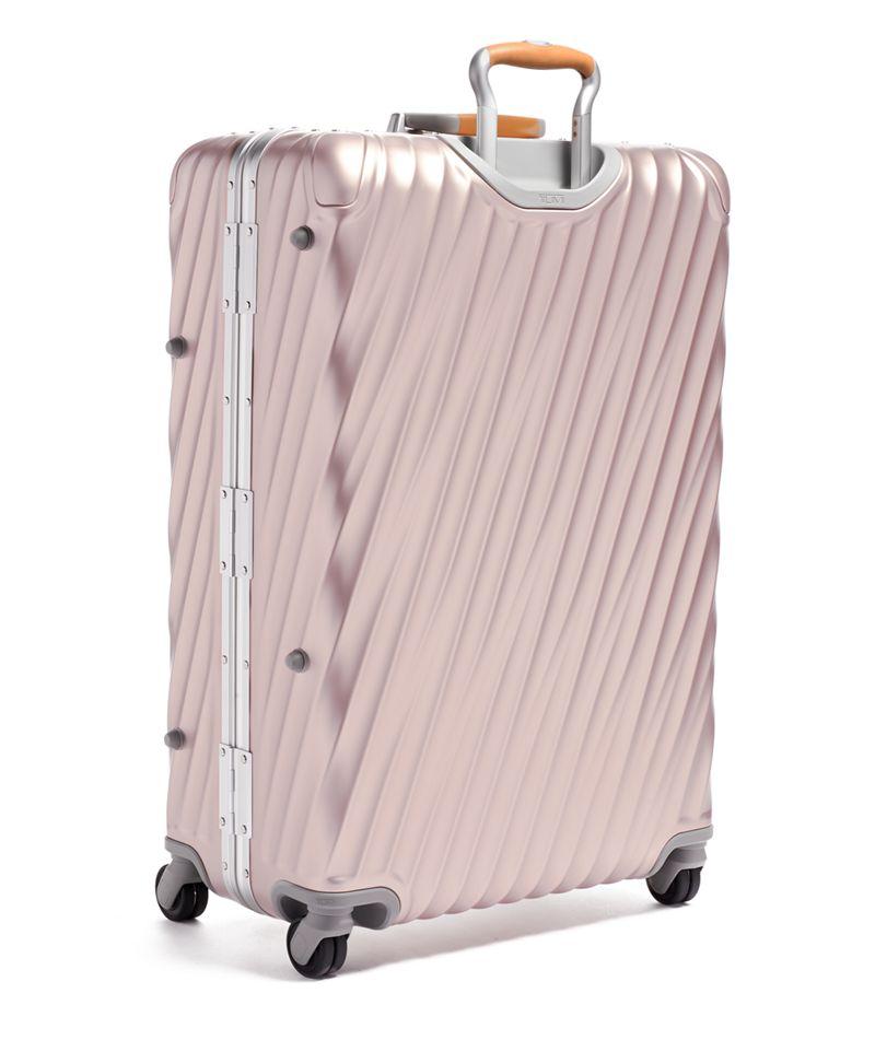 腮红长途旅行行李箱